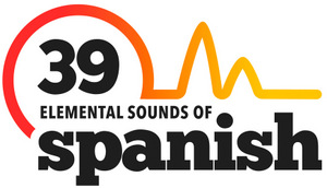 Elemental sounds of Spanish