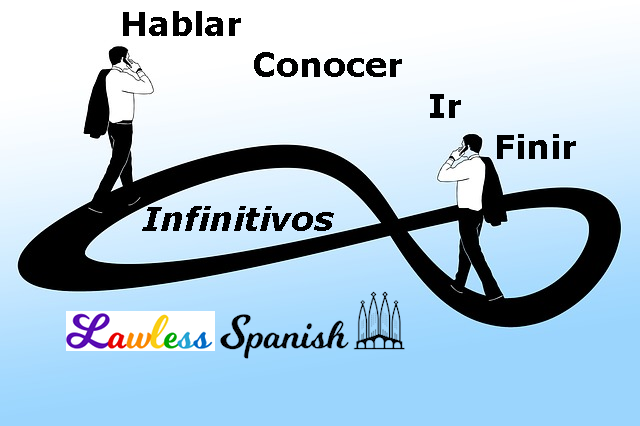 Spanish infinitives