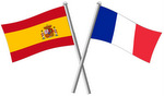Spanish vs French