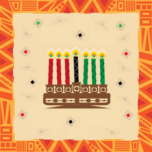 Spanish Kwanzaa vocabulary