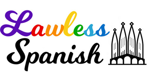 Falsos Amigos Spanish False Friends Lawless Spanish Vocabulary